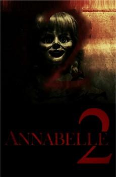 Annabelle 2 A Criação do Mal