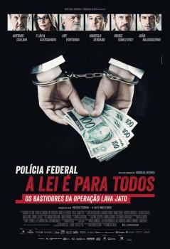 """""""Polícia Federal A Lei é Para Todos"""" estreia quarta-feira no Cineplus Emacite (1)"""