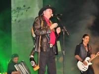 Show com Sérgio Reis e Orquestra Villa Lobos