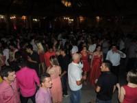 Baile de formatura do Colégio Barão de Antonina de Mafra