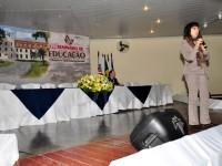 XVIII Seminário de Educação de Rio Negro – Dia 28/07
