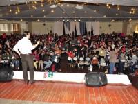 XVIII Seminário de Educação de Rio Negro – Dia 30/07