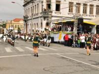 Desfile de 7 de Setembro 2014 em Rio Negro (Parte 2)