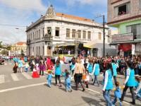 Desfile de 7 de Setembro 2014 em Rio Negro (Parte 4)