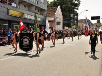Desfile de 7 de Setembro 2014 em Rio Negro (Parte 5)