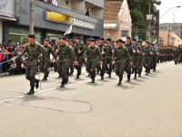 Desfile de 7 de Setembro 2014 em Rio Negro (Parte 6)