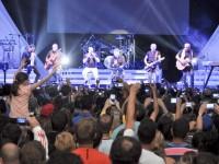 Show nacional com Roupa Nova em Mafra
