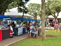 X Festa da Colonização em Rio Negro