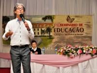 XIX Seminário de Educação de Rio Negro – Palestras