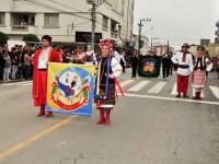 Desfile de 7 de Setembro 2015 em Mafra (Parte 2)