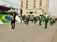 Desfile de 7 de Setembro 2015 em Mafra (Parte 3)