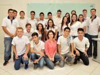 Encerramento da segunda turma do Programa Jovem Aprendiz em Mafra