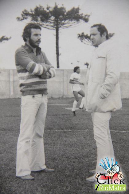 Operário já foi elite do futebol catarinense na década de 70 « Canal ... 94c4ab2d63cd5