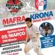 AMISTOSO - Mafra Ferromax recebe equipe sub-20 da Krona Futsal nesta quinta-feira