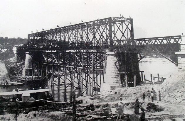 Ponte Mafra