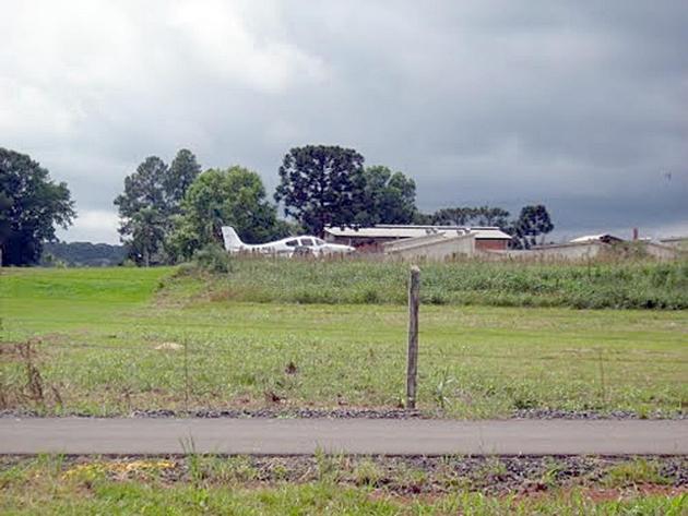 Aeroporto Em Sc : Aeroporto de três barras pode ser regionalizado « click