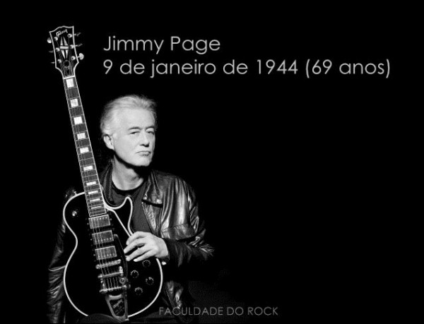 Simplesmente Jimmy Page Rocknauta