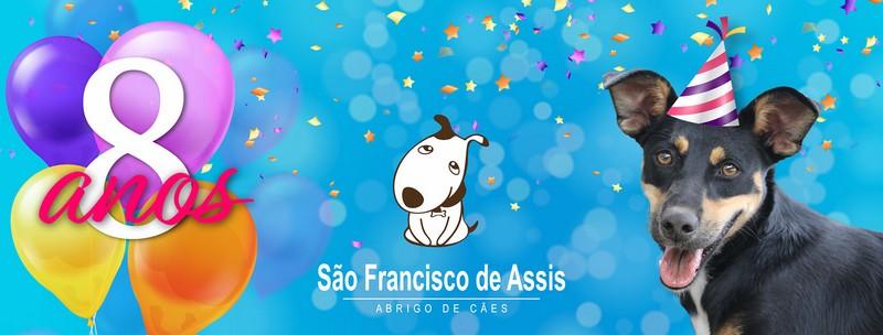 Abrigo de Cães São Francisco de Assis completa oito anos de atividades (2)