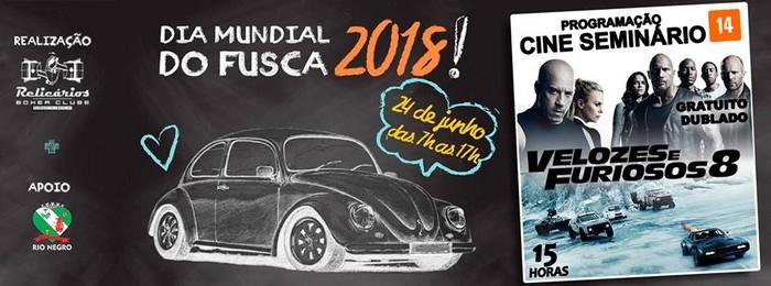 Velozes & Furiosos 8 no Cine Seminário Rio Negro (1)