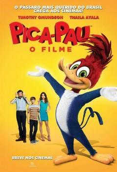 Pica-Pau O Filme (1)