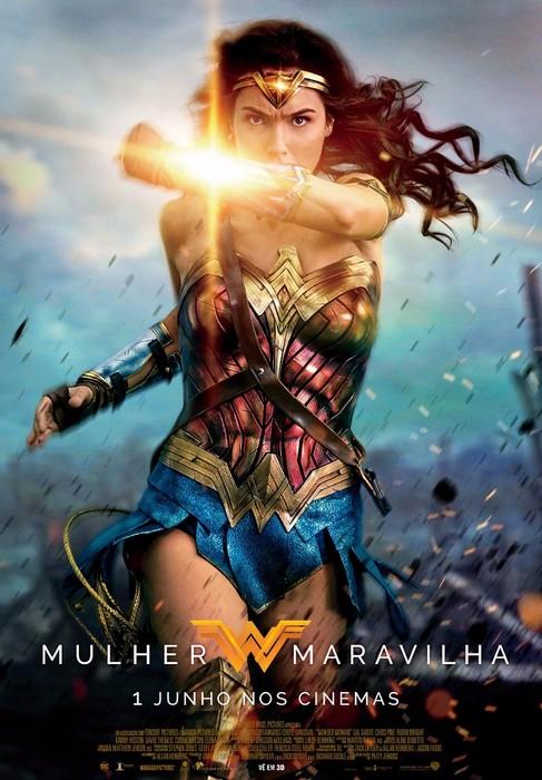 Mulher-Maravilha no Cine Seminário (1)