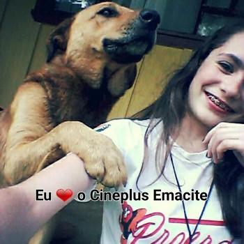 """Promoção """"Eu amo cachorro e o Cineplus Emacite"""" (1)"""