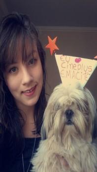 """Promoção """"Eu amo cachorro e o Cineplus Emacite"""" (11)"""