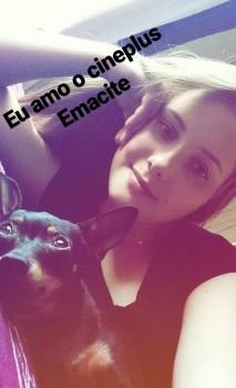 """Promoção """"Eu amo cachorro e o Cineplus Emacite"""" (14)"""
