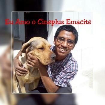 """Promoção """"Eu amo cachorro e o Cineplus Emacite"""" (15)"""