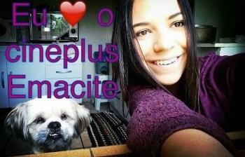 """Promoção """"Eu amo cachorro e o Cineplus Emacite"""" (16)"""
