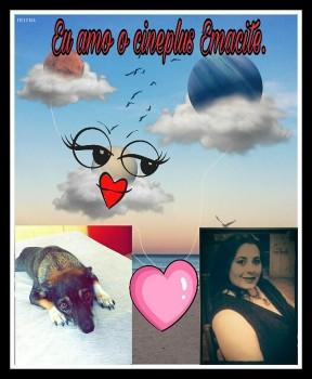 """Promoção """"Eu amo cachorro e o Cineplus Emacite"""" (19)"""