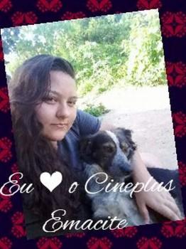 """Promoção """"Eu amo cachorro e o Cineplus Emacite"""" (21)"""
