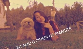 """Promoção """"Eu amo cachorro e o Cineplus Emacite"""" (24)"""