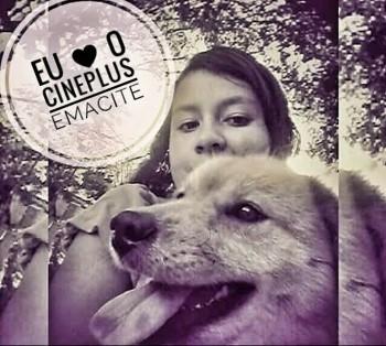 """Promoção """"Eu amo cachorro e o Cineplus Emacite"""" (26)"""