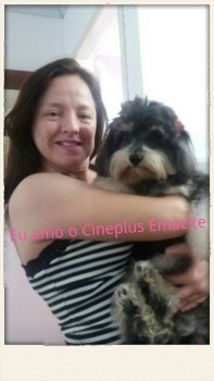 """Promoção """"Eu amo cachorro e o Cineplus Emacite"""" (27)"""