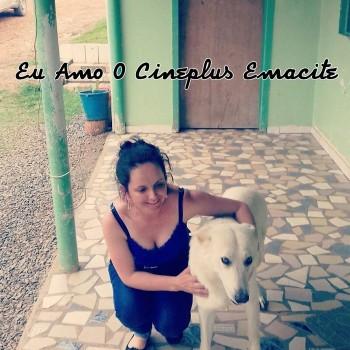"""Promoção """"Eu amo cachorro e o Cineplus Emacite"""" (30)"""