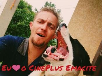 """Promoção """"Eu amo cachorro e o Cineplus Emacite"""" (4)"""