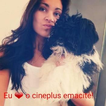 """Promoção """"Eu amo cachorro e o Cineplus Emacite"""" (6)"""