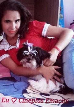"""Promoção """"Eu amo cachorro e o Cineplus Emacite"""" (8)"""
