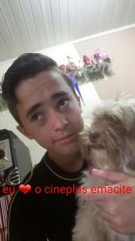 """Promoção """"Eu amo cachorro e o Cineplus Emacite"""" (9)"""