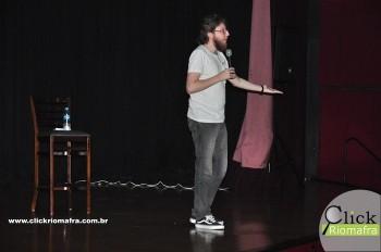 Cineplus Emacite inicia shows de comédia stand-up (10)
