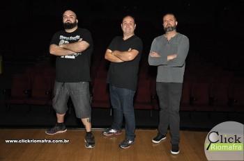 Cineplus Emacite inicia shows de comédia stand-up (2)