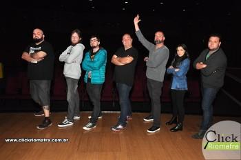 Cineplus Emacite inicia shows de comédia stand-up (3)