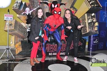 Fotos com o Homem-Aranha no Cineplus Emacite Dia 5 (10)
