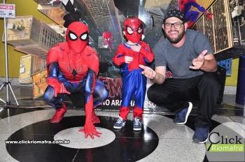 Fotos com o Homem-Aranha no Cineplus Emacite Dia 5 (11)
