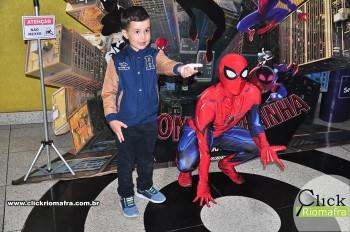 Fotos com o Homem-Aranha no Cineplus Emacite Dia 5 (13)
