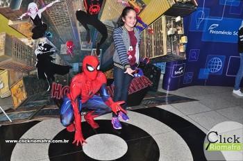 Fotos com o Homem-Aranha no Cineplus Emacite Dia 5 (14)