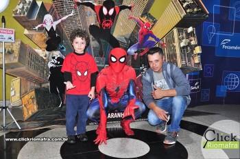 Fotos com o Homem-Aranha no Cineplus Emacite Dia 5 (16)