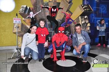 Fotos com o Homem-Aranha no Cineplus Emacite Dia 5 (19)