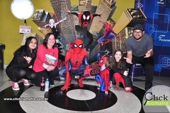 Fotos com o Homem-Aranha no Cineplus Emacite Dia 5 (20)